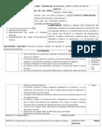 Plan Artes Bloque IV