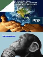 Ponencia Economia Azul
