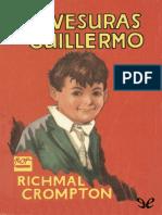 Crompton, Richmal - [Guillermo El Travieso 01] Travesuras de Guillermo
