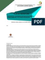 2015.Agosto.plan de Trabajo Propósitos y Conten. Io.ii