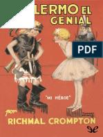 Crompton, Richmal - [Guillermo El Travieso 04] Guillermo El Genial