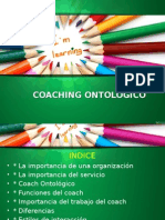 coachingontologico2pencils-140131115708-phpapp01