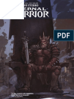 Eternal Warrior Vol. 2 previo (Aleta Ediciones