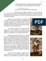 arte andino colonial
