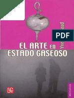 72013790 El Arte en Estado Gaseoso Completo01