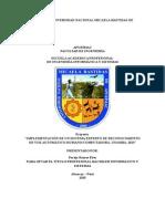 Proyecto Metodologiauniversidad Nacional Micaela Bastidas de Apurímac