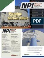 Nuclear Power International January February 2014