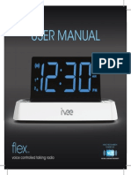 ivee Iv2 Flex Manual
