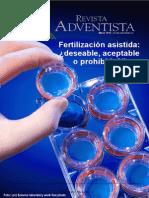Revista Adventista 2015-03