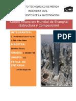 investigacion de edificios