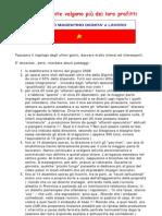 Comitato Magentino Dignità e Lavoro - Viale Piemonte 66, 20013 Magenta