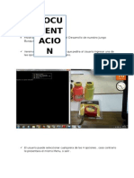 Documentacion Proyecto 2do Parcial