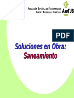 06 Soluciones en Obra Saneamiento