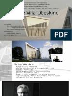 Lazaro Chavez Paola - The Villa Libeskind