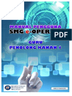 Manual Pengguna Smg E-operasi Pk1