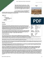 Tadmur - Wikipedia Bahasa Indonesia, Ensiklopedia Bebas