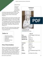Hatshepsut - Wikipedia Bahasa Indonesia, Ensiklopedia Bebas