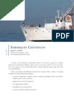 05. Capítulo 1 - Embarques Científicos