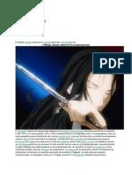 El Manga Japones