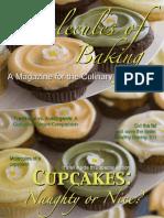 Willa Zhou's Cupcake Magazine!