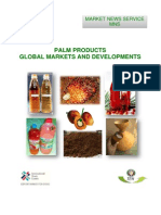 Palm Oil Report 2012