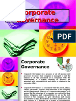 Corporate Governance PPT