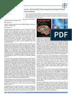 Neuroanatomy Textbook Comparison