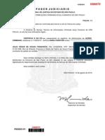 Certidão de Distribuição Criminal 12-08-15
