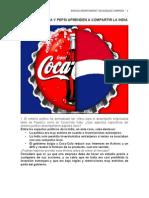 Caso Coca Pepsi
