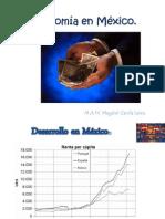 Economia en Mexico