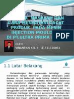 Presentasi Sidang Kerja Praktik