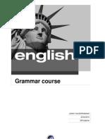 Grammar Course
