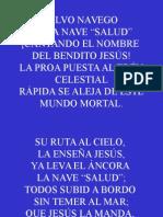 Himno 97;Salvo Navego