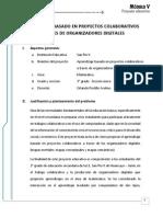Proyecto Educativo - Orlando Portillo