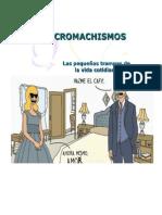 Los Micromachismos