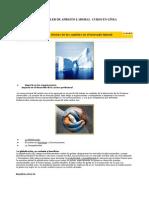 TAL011 Curso en Línea Material de Trabajo Clases