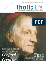 Catholic Life March 2010