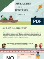 La Hipotesis, Sampier