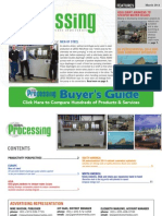 Global Processing - March 2014