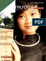 Tạp chí Phía Trước 31