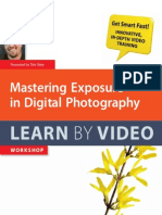 Booklet Mastering Exposure in Digital Photography Lbv