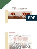 Modular Furniture - Living Room.pptx