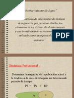 Parametros de Diseno y Metodos