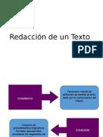 5. Redaccion Textualización CEG