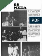 Nieves Fresneda -  Folklore Afrocubano