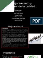 Mejoramiento y Control de la calidad 1.pptx