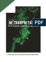 Informasi Lebay Tentang Bahaya Sabu (Metamfetamin - Narkoba Jenis Amfetamin)