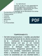 1.1 Personalidad (2)