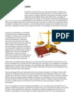 Derecho Penal Colombia