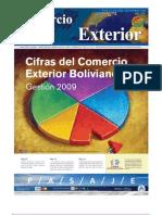 Comercio Exterior Boliviano